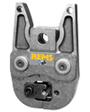 Rems Threaded Rod Cropping Tongs